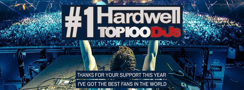 Competition: Hardwell Jhb